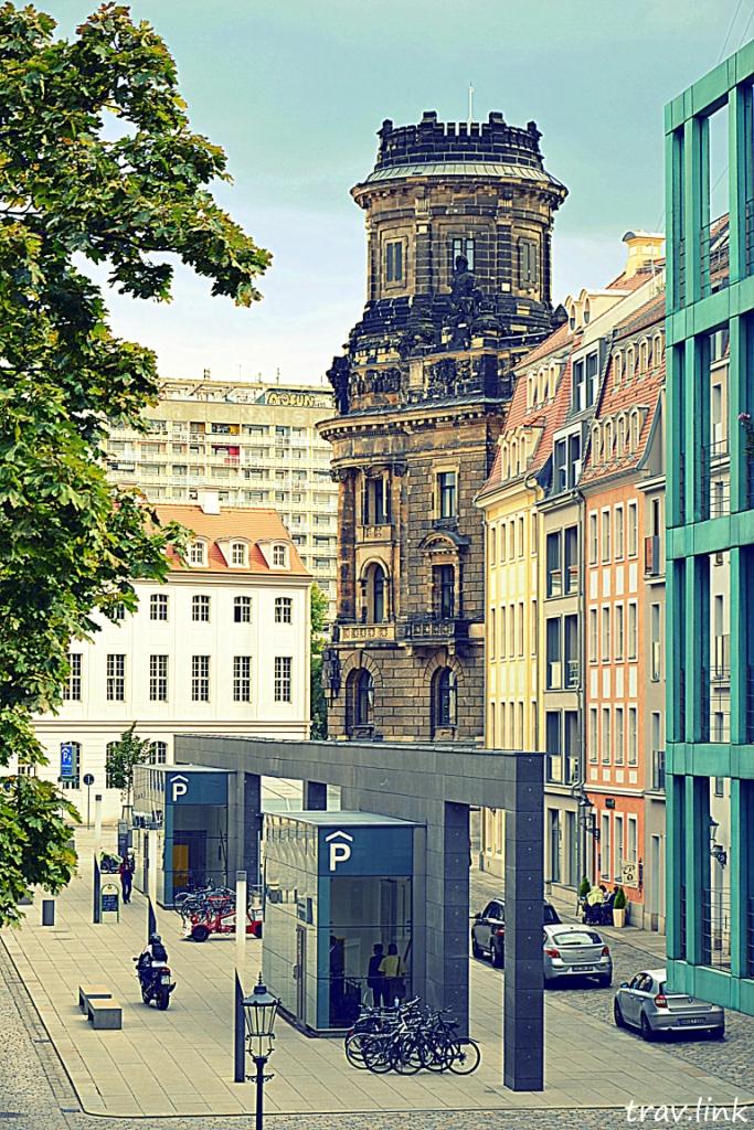 Дрезден отзыв