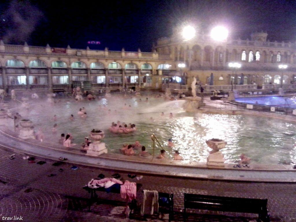 купальни сечени фото