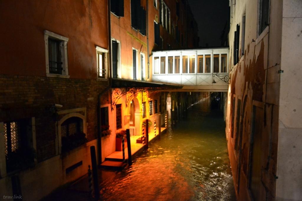 мост в Венеции фото
