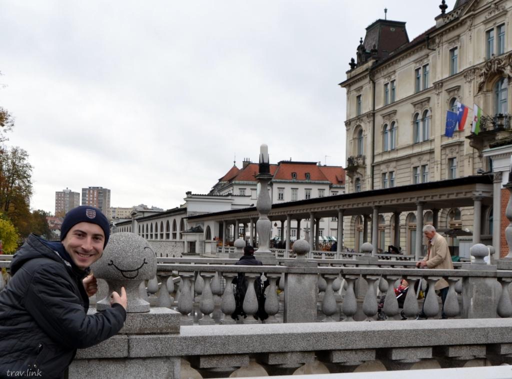 Русфет Кадыров в Словении