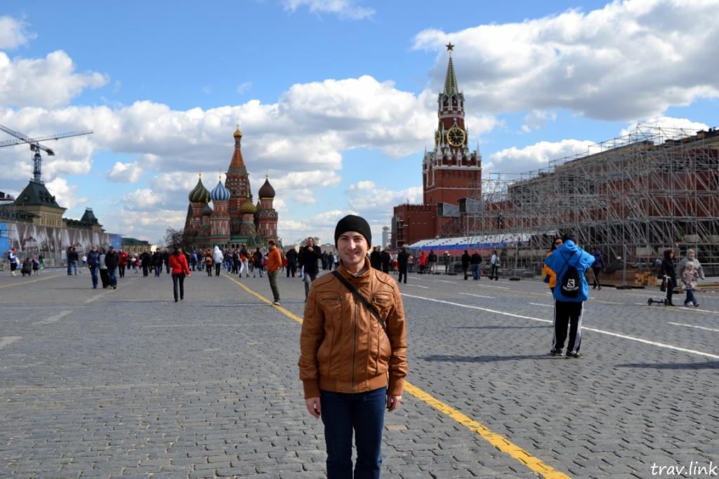 Русфет Кадыров в Кремле