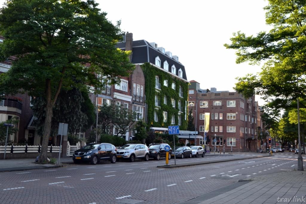 лучшие фото Амстердама