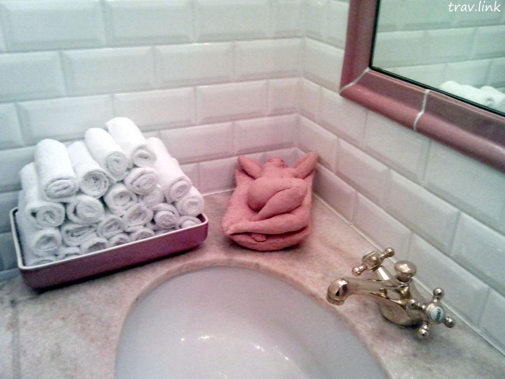 comme chez soi туалет