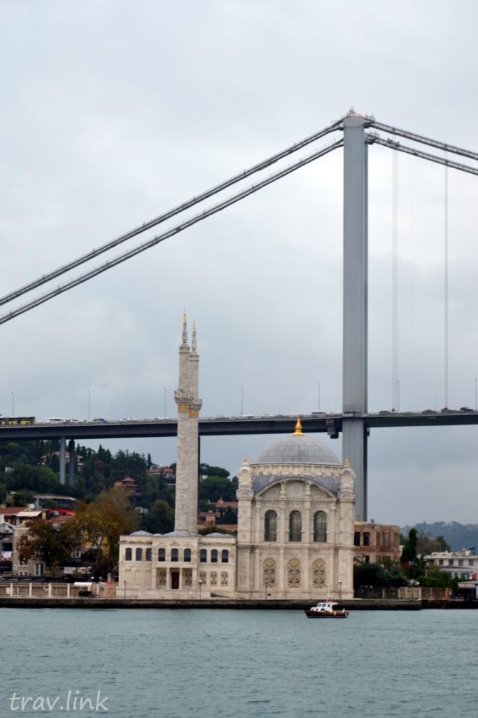 Ортакёй (мечеть)