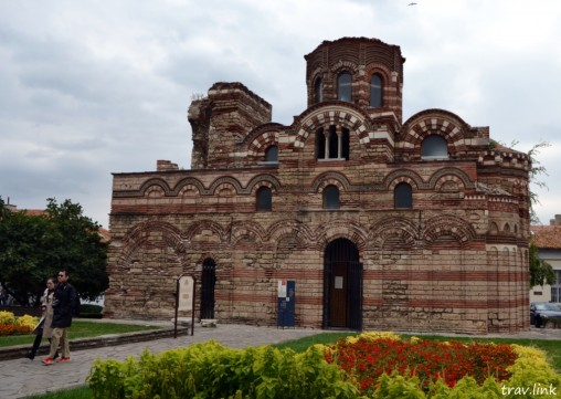 фото несебра болгария