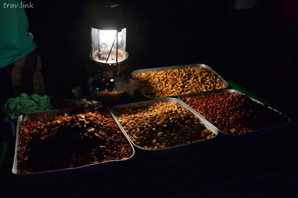 арахис на Филиппинах