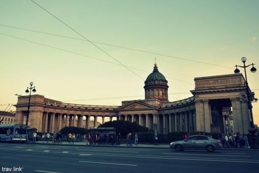 Санкт-Петербург фото