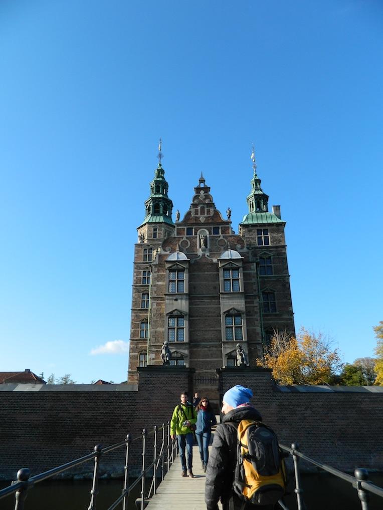 Русфет Кадыров в Копенгагене фото
