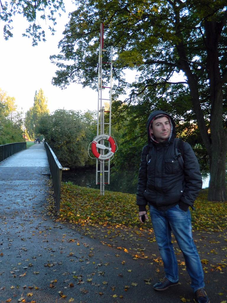 Русфет Кадыров Мальме Швеция Фото