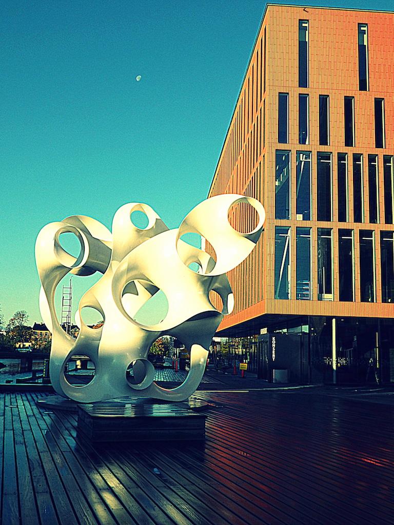Мальме Швеция Фото