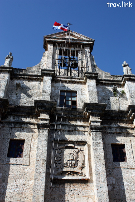 Санто-Доминго фото пантеона