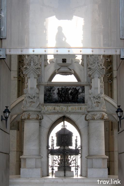 Санто-Доминго фото могилы Колумба