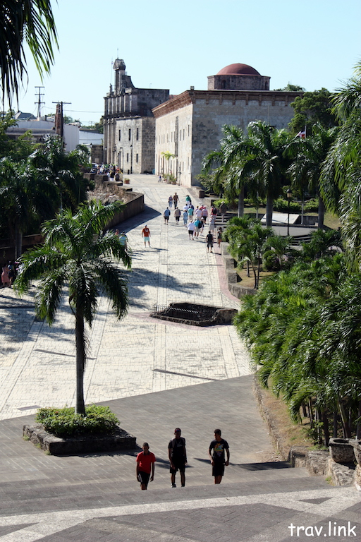Санто-Доминго фото