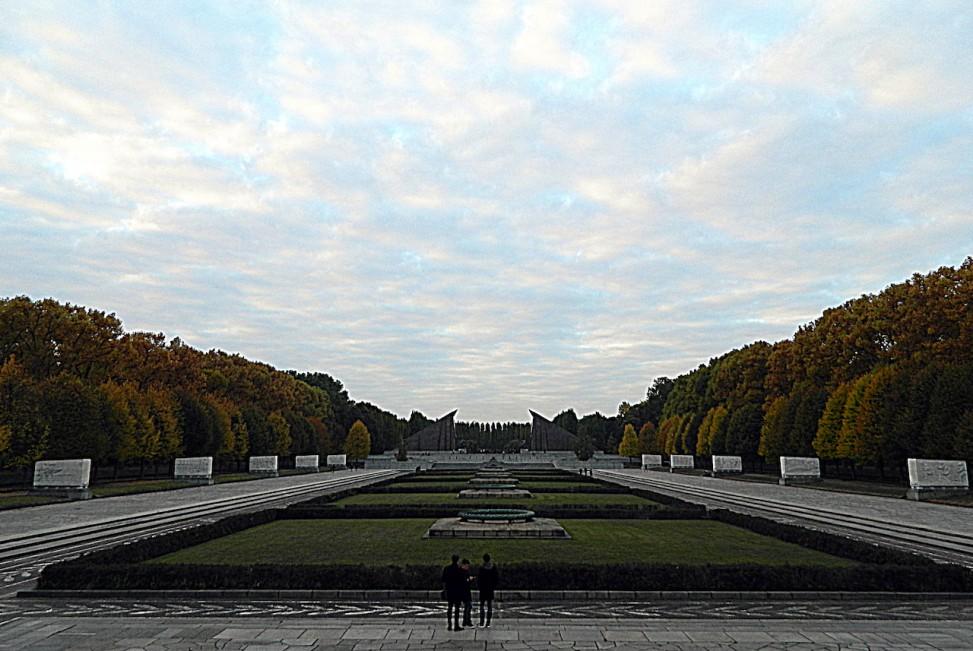 Берлин фото